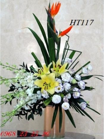 hoa binh ht117