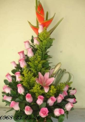 hoa ngay le hnl134
