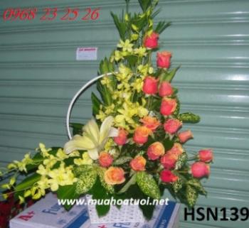 hoa sinh nhat hsn139