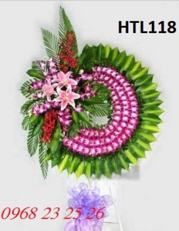 hoa tang le htl118