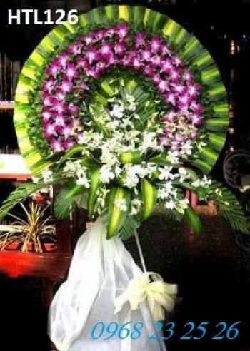 hoa tang le htl126