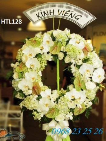 hoa tang le htl128