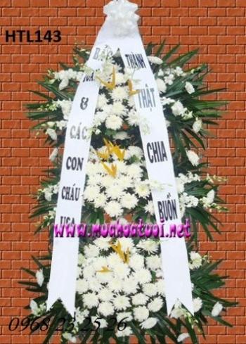 hoa tang le htl143