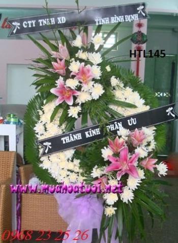 hoa tang le htl145