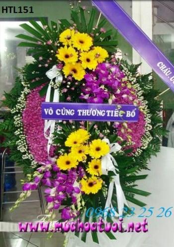 hoa tang le htl151