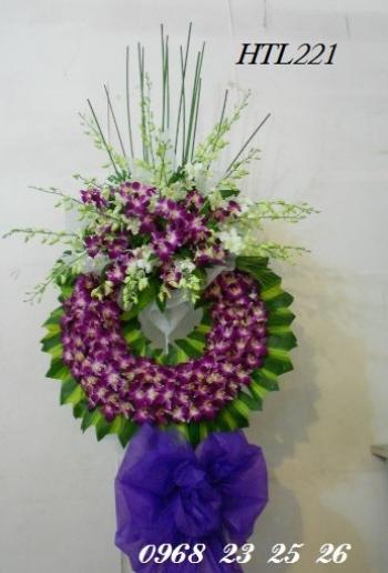 hoa tang le htl221