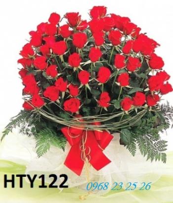 hoa tinh yeu hty122