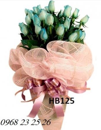 hoa bo hb125