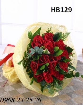 hoa bo hb129
