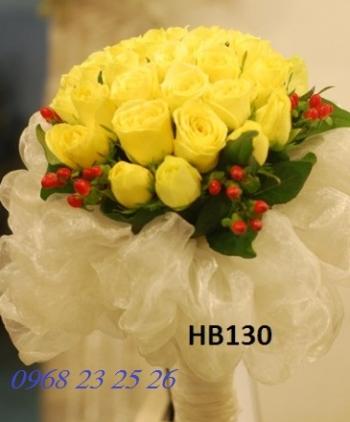 hoa bo hb130