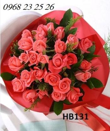 hoa bo hb131