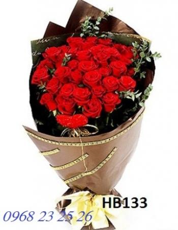 hoa bo hb133