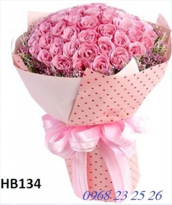 hoa bo hb134