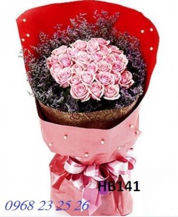 hoa bo hb141