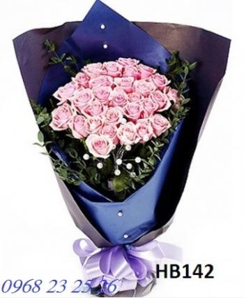 hoa bo hb142