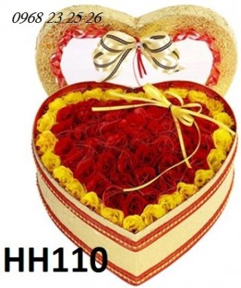 hoa hop hh110